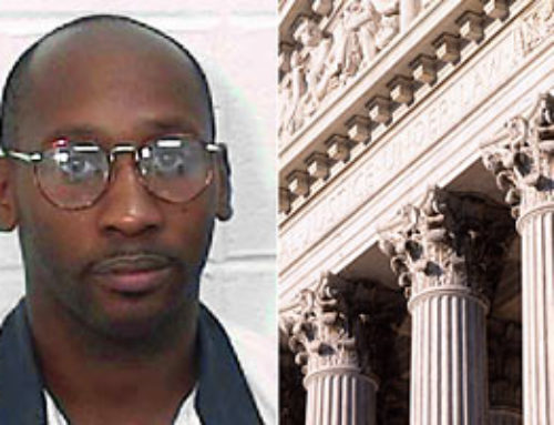 On Troy Davis & Reasonable Doubt