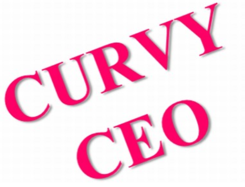 I'm a 'Curvy CEO'